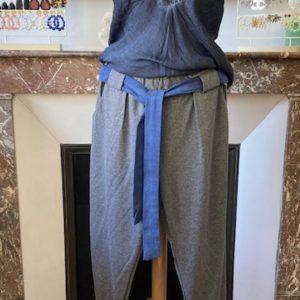 pantalon jog chic