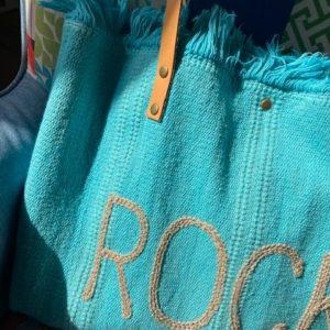 sac rock turquoise