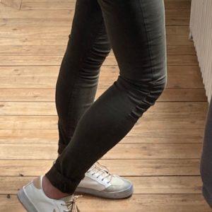 jegging skinny kaki