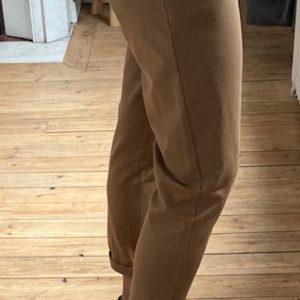 pantalon jog camel