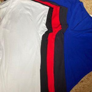 tshirt basique large